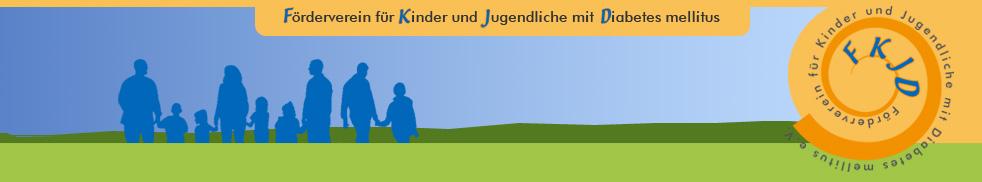 Förderverein für Kinder und Jugendliche mit Diabetes